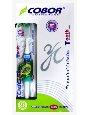 Five stars toothbrushes