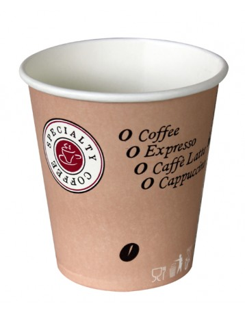 Cercles coffee cup 2.5 ounce