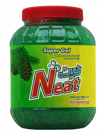 Super Nate Super Green Gel